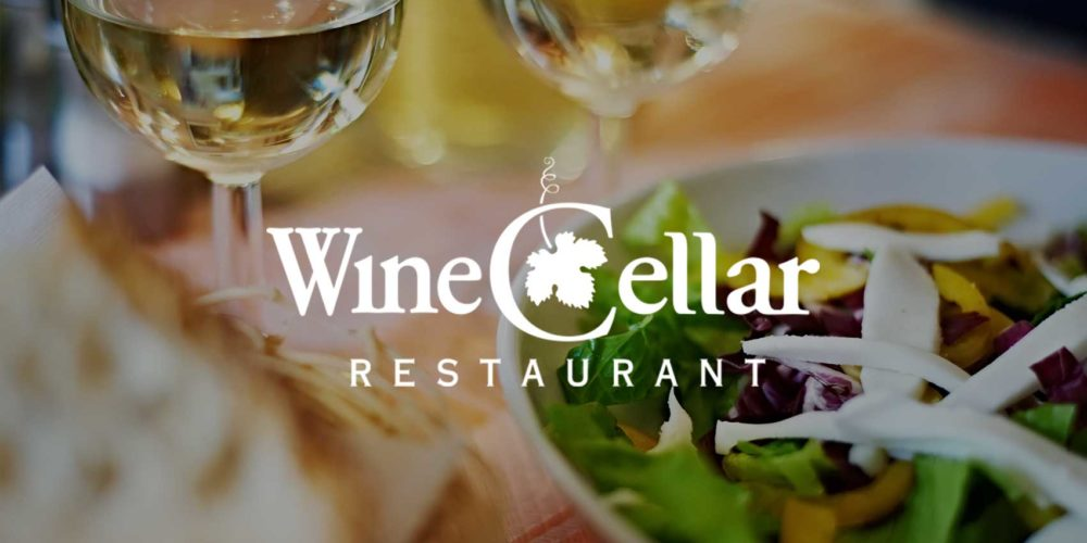 Wine Cellar Restaurant with Patio Dining in Old Town Los Gatos