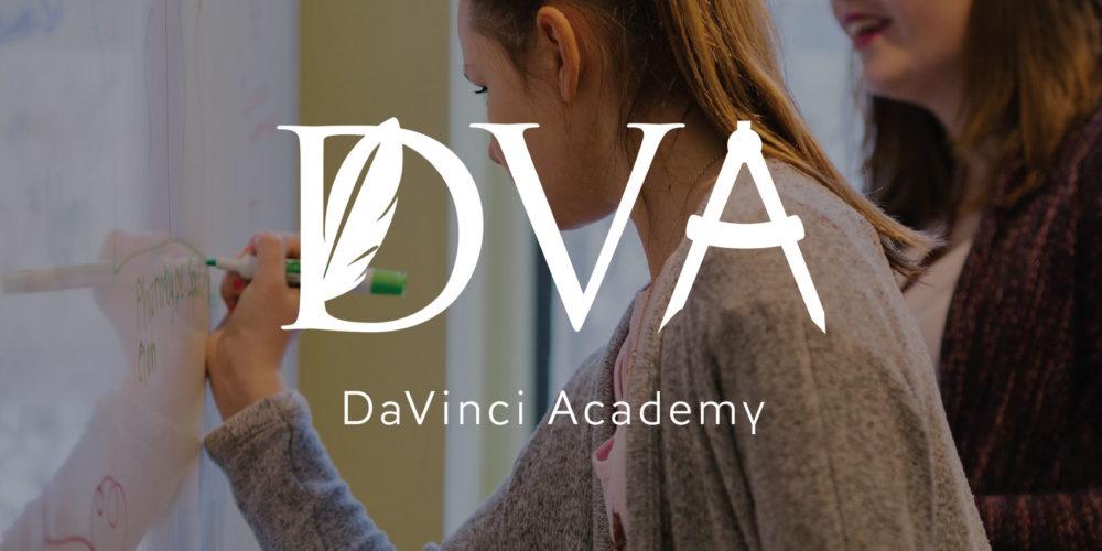 DaVinci Academy of Silicon Valley located in Los Gatos