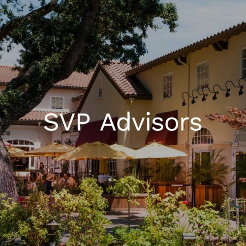 SVP Advisors in Los Gatos at Old Town