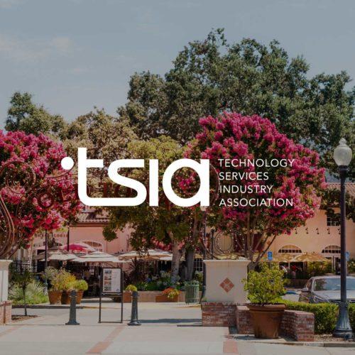 TSIA at Old Town Los Gatos