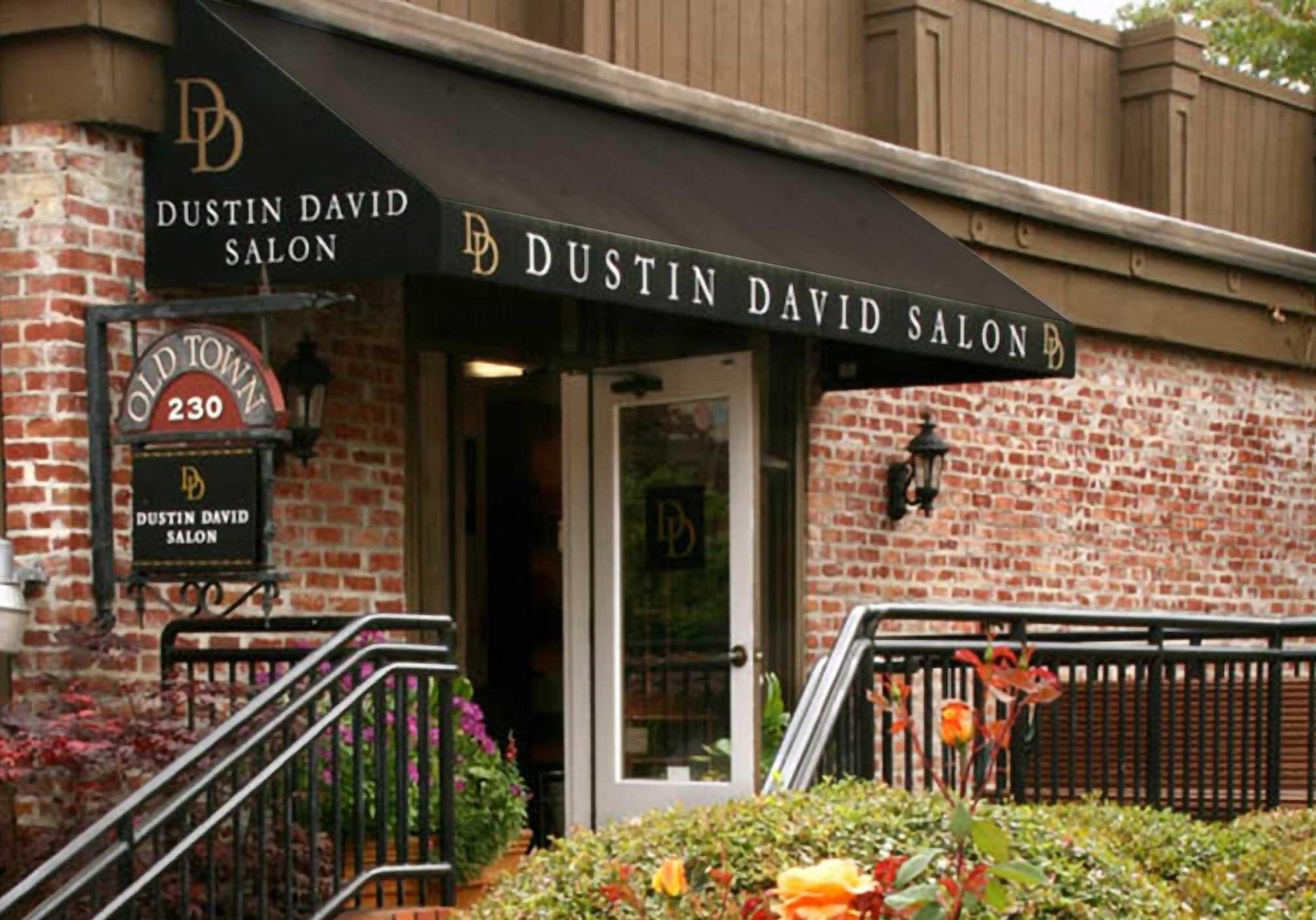 Dustin David Salon